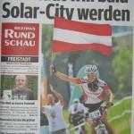 Titelblatt Rundschau